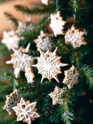 Nigella Edible Christmas Tree Decoration