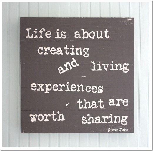 words of wisdom wall art
