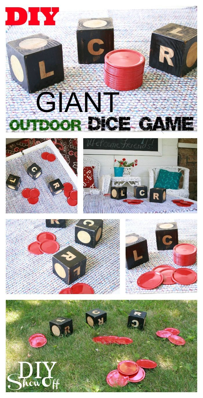 15 family friendly outdoor games
