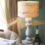 Love Letter Lamp