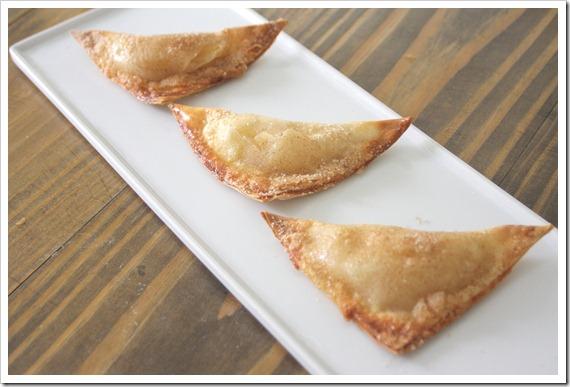 Easy Mini Apple Pies Recipes — Dishmaps
