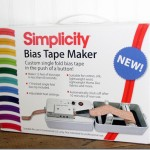 bias tape maker