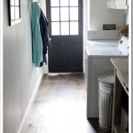shabby creek cottage laundry room