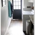 shabby creek cottage laundry room
