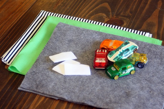Adding this one to my list of DIY Christmas gifts this year - the boys would love it!