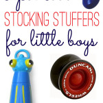stocking stuffers for little boys