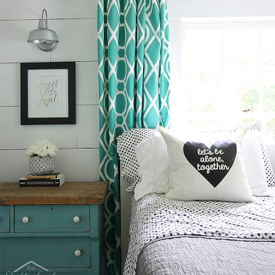 Beautiful Farmhouse Bedding Under $100