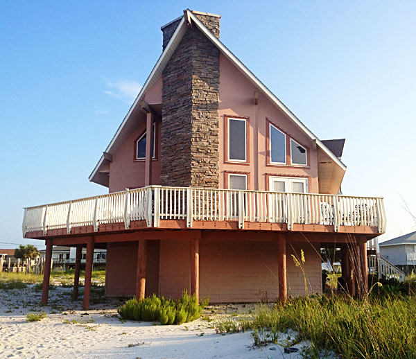Pictures Of Beach Houses In Florida: House Stalking: Beach Houses