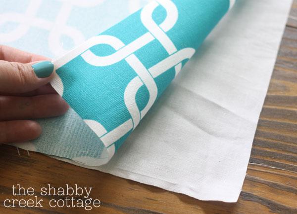 Easy Custom Curtains