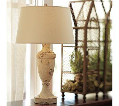 love letter lamp. Black Bedroom Furniture Sets. Home Design Ideas