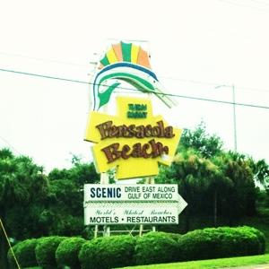 In Pensacola: Food, Beaches & Fun