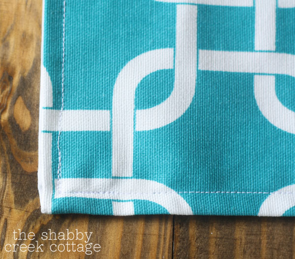 Custom Curtains Tutorial