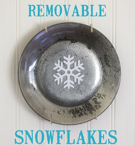 making snowflakes with Silhouette {and a giveaway!}
