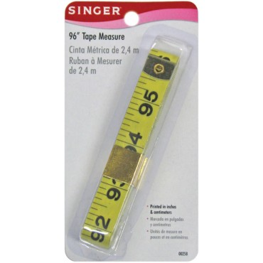 sewing measuring tape