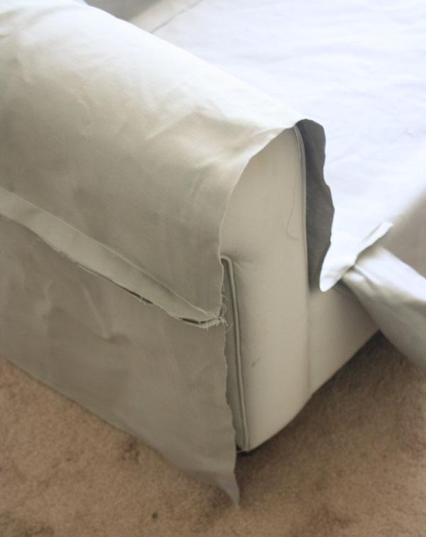 slip-cover-arm