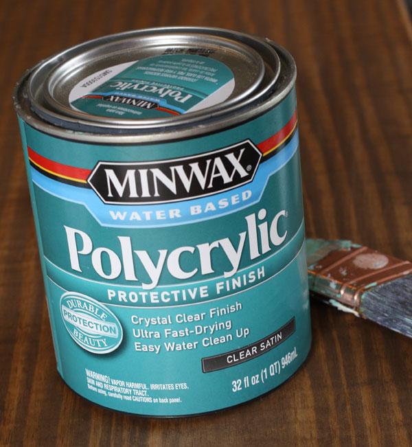 Poly-Acrylic-Sealer