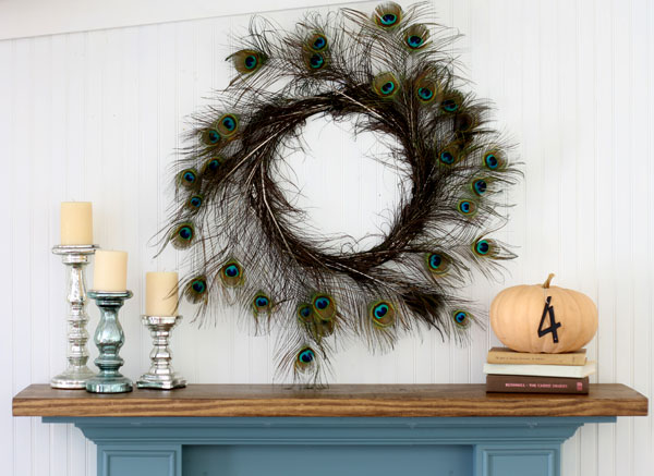 Removable-Mantel-Topper