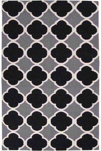 zinc door rug