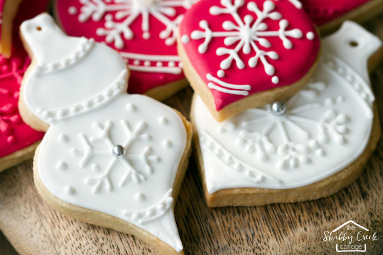 The Perfect Sugar Cookie Recipe For Cookie Cutters