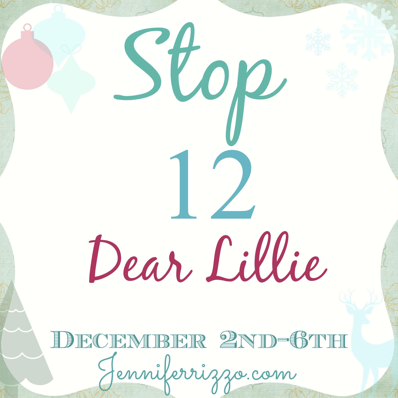 Dear Lillie 12