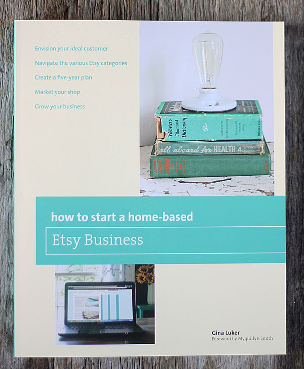 How to Start a Home-Based Etsy Business