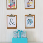 Handmade Home Art Prints