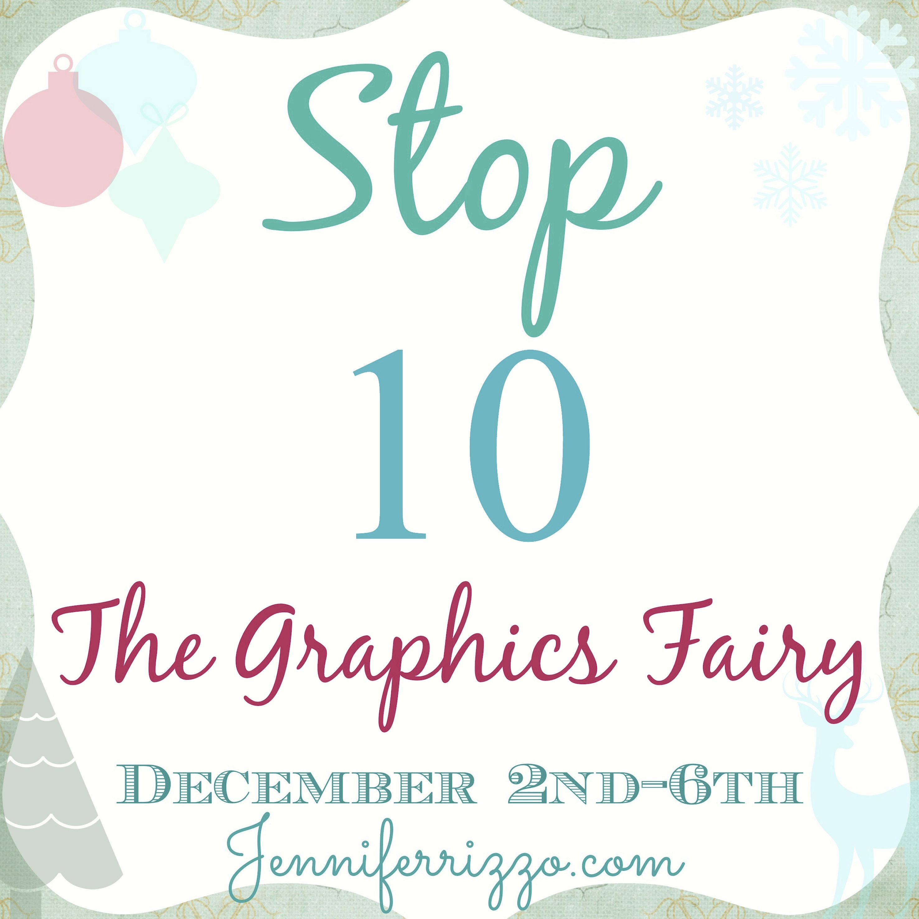 The graphics fairy 10
