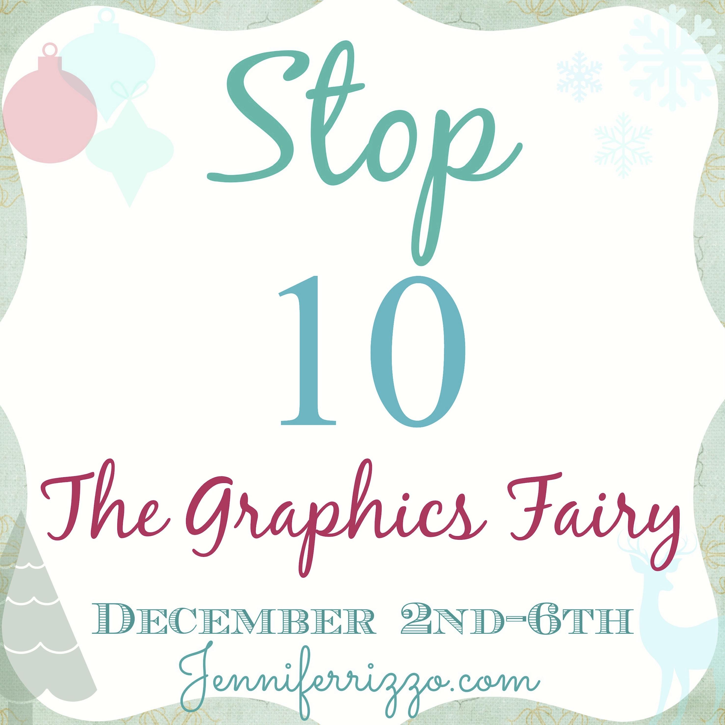 The graphics fairy 10