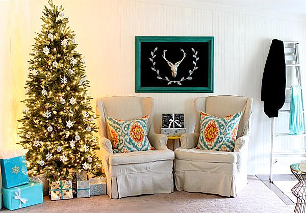 Christmas Tour of Homes