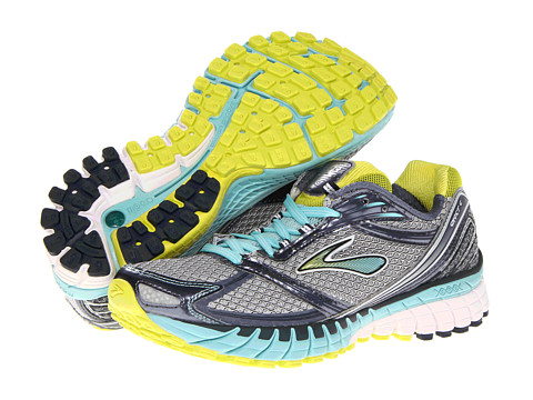 Brooks Ghost 6 Shoes