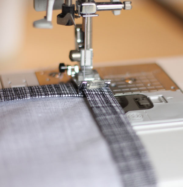 sew your own DIY tea towels