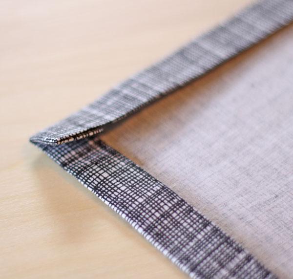 make this: easy DIY tea towels