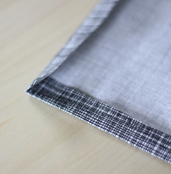 make your own DIY tea towels