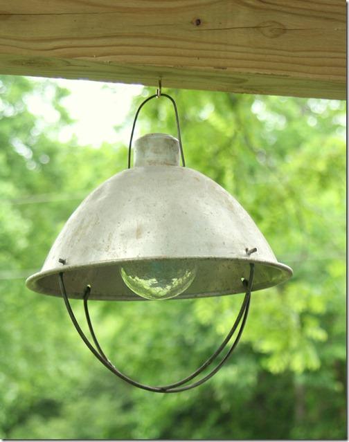 outdoor DIY solar light