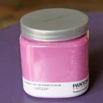 Pantone Radiant Orchid Paint
