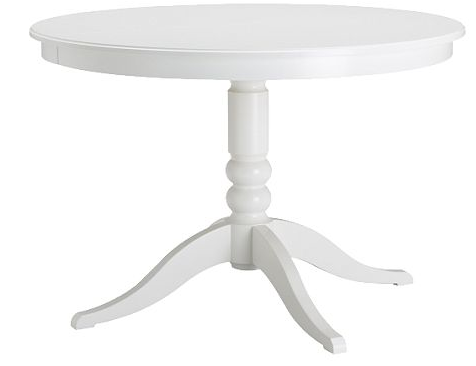 Ikea LIATORP table