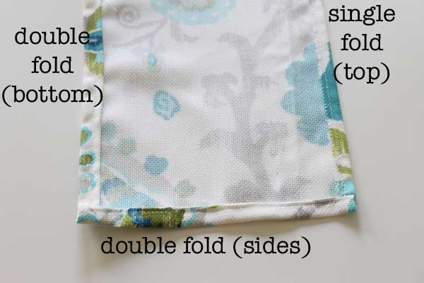 how to make a valance