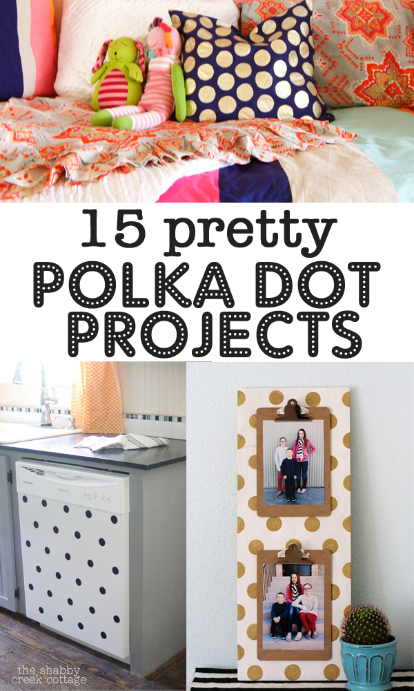 polka dot projects