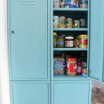 cheap and easy pantry