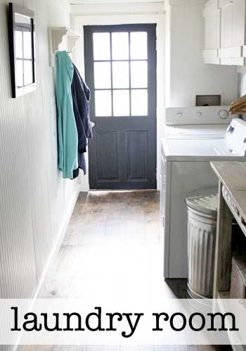shabby creek cottage laundry