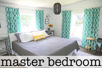 shabby creek cottage bedroom