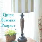 Spray-Painted-Lamp-Shade-Quick-Summer-Project-700x1056