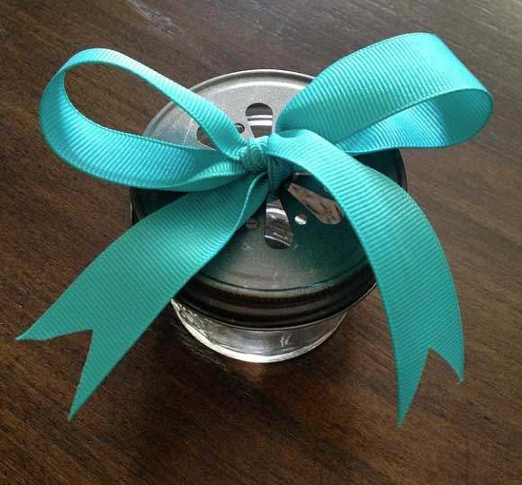 mason jar ring bearer box
