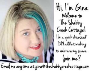 Gina Luker
