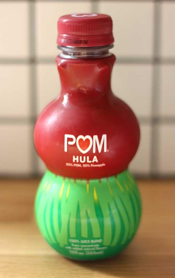 pom hula-tini