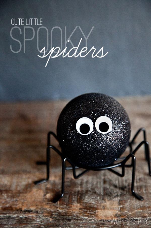 Five quick halloween ideas - Quick Halloween Ideas