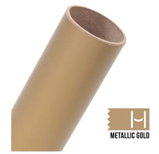 Gold Metallic Adhesive Vinyl
