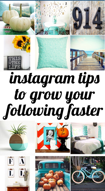 Instagram tips on how to get more followers