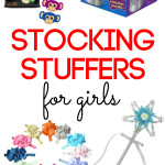 stocking stuffers for girls