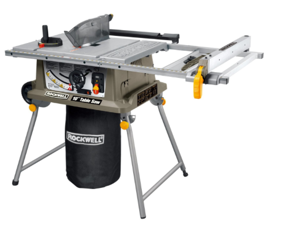 which saw do I use: table saw
